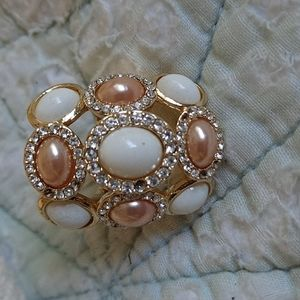 LC Statement Ring Size 6